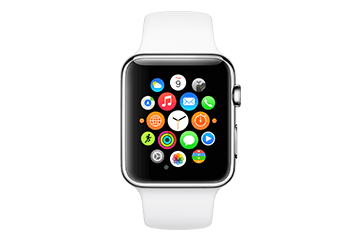 Oprava apple watch